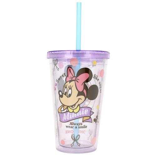 [Disney] 미키 트라이탄 아이스 텀블러 480ml
