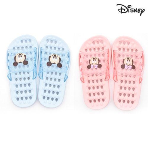 [Disney] 디즈니 EVA 얼굴 아동 욕실화 190mm