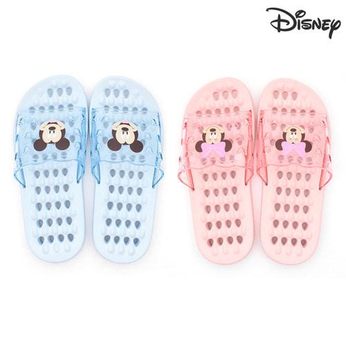 [Disney] 디즈니 EVA 얼굴 성인 욕실화 260mm