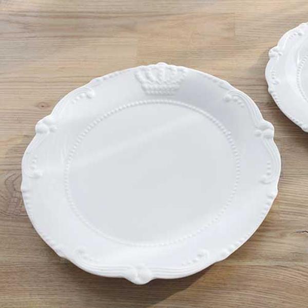 [HEIM] 크라운 접시 (소)