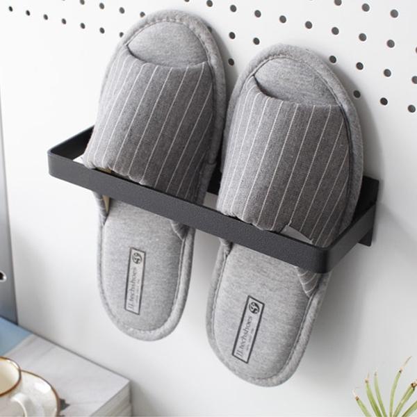 [2HOT] 디몬 철제 자석 실내화 걸이