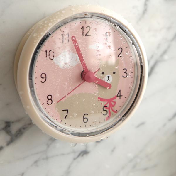 [DAILYLIKE] 데일리라이크 욕실 방수시계