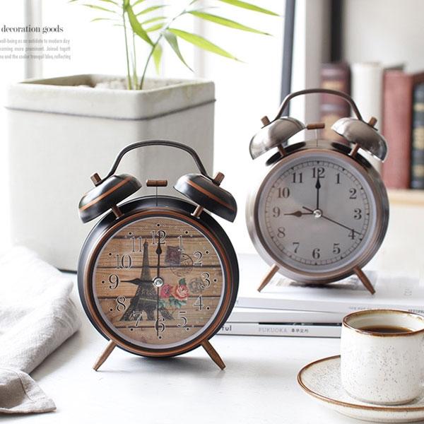 [2HOT] 심플 에펠 알람시계