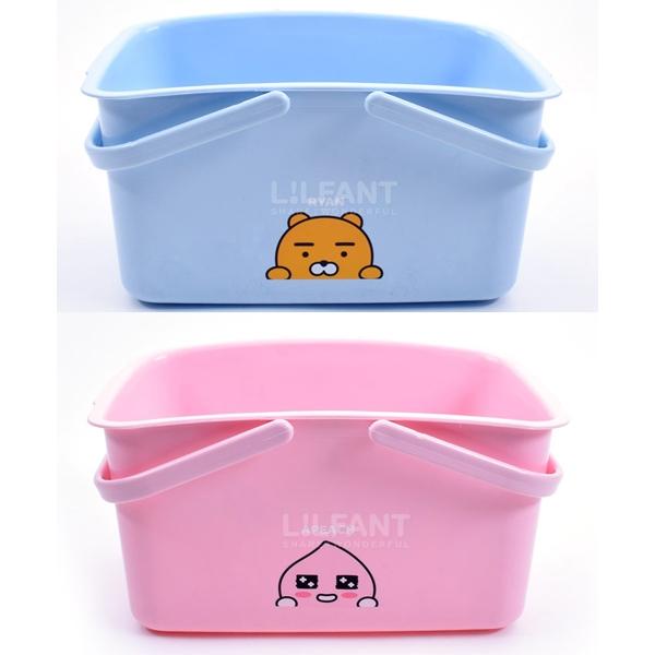 [카카오] 카카오 목욕 바구니 대
