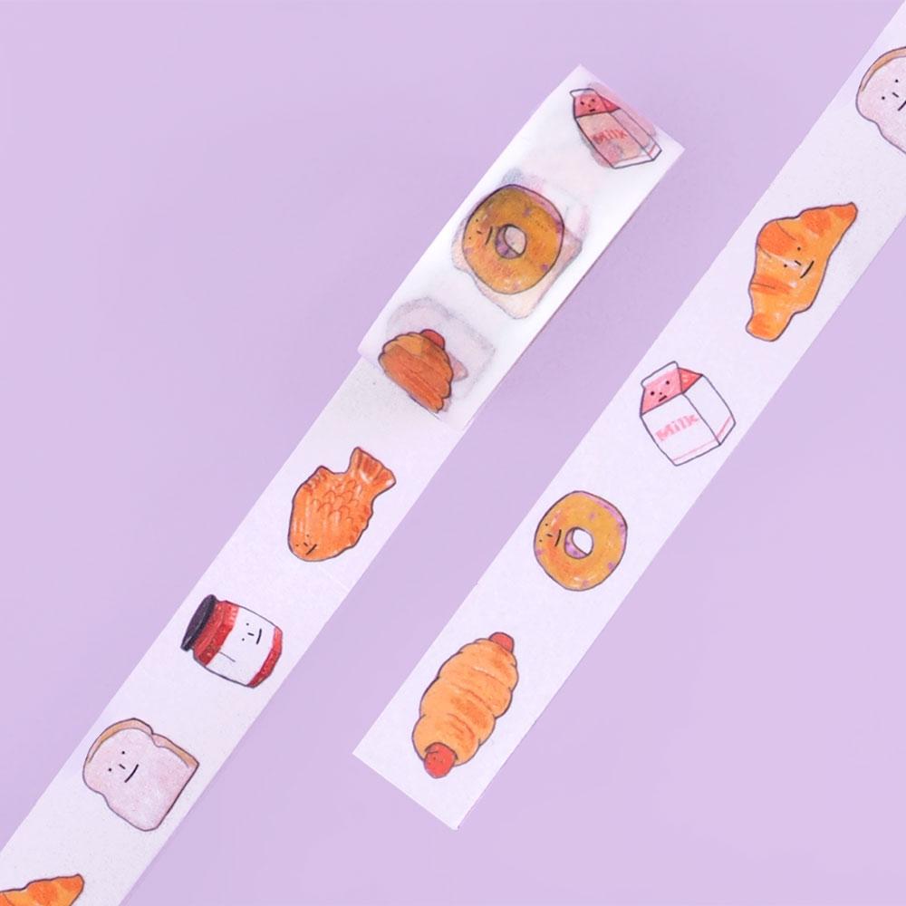 [리훈] 다정한마테 빵 15mm