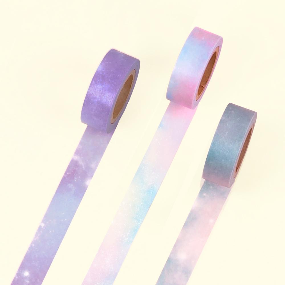 [리훈] 다정한마테 은하 15mm