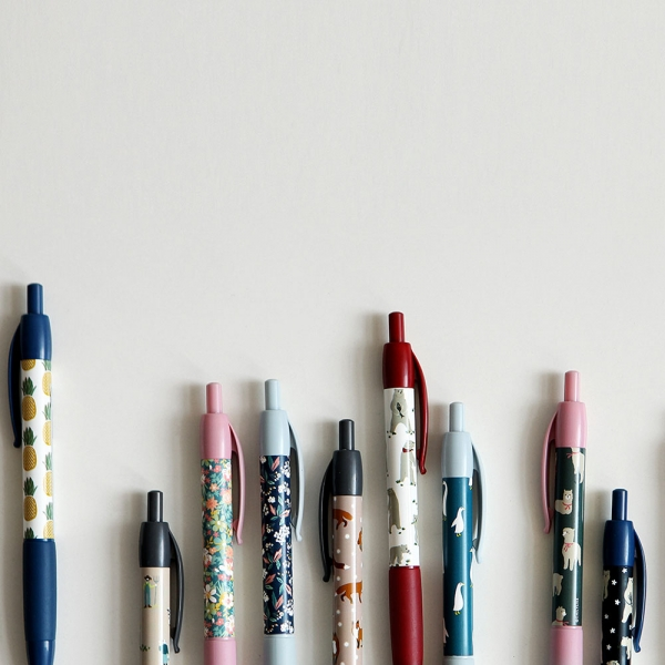 [DAILYLIKE] 데일리 펜 0.38mm ver2