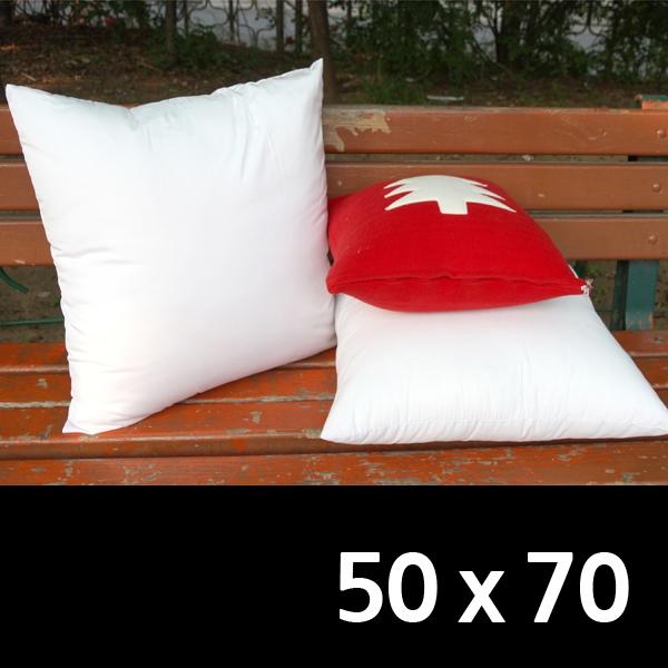 [콩지] 폴리에 베개솜 50x70