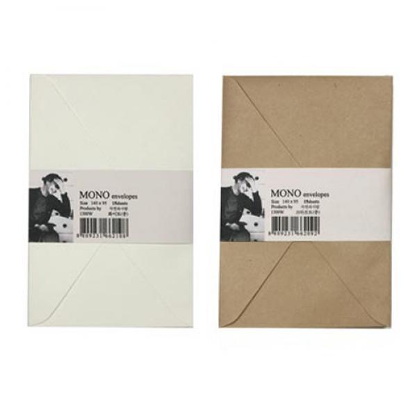 [자연과 사람] 편지봉투(140x95)