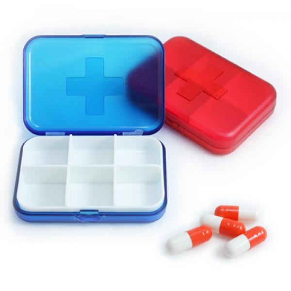 [자연과 사람] PillBox 대