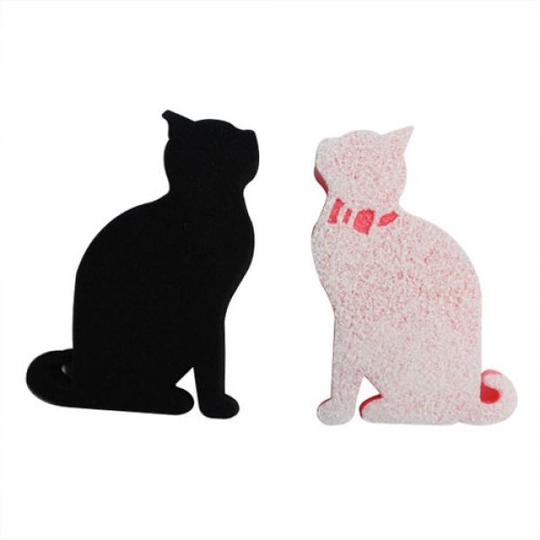 [자연과 사람] 고양이 스폰지세트